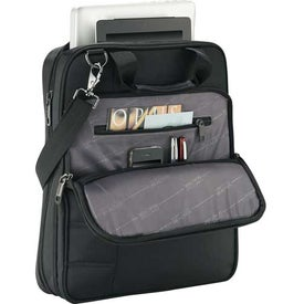 Kenneth Cole Vertical Checkpoint-Friendly Messenger for Your Church