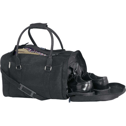 Black Kodiak Duffel