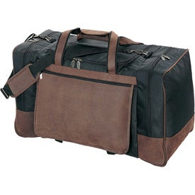 Kodiak Eclipse Large Duffel for Your Company