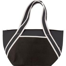 Koozie Trapezoid Kooler Bag