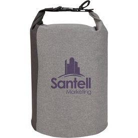 KOOZIEs ® Two-Tone Dry Bag (5 L)