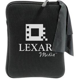 Branded I-Tablet Sleeve