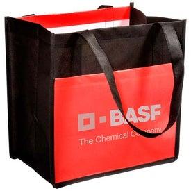 Laminated Enviro-Shopper - 80GSM Giveaways