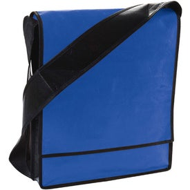 Promotional Laminated Non Woven Messenger