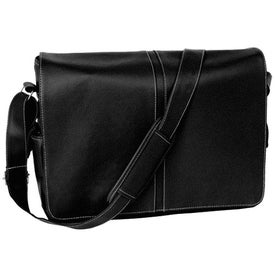 Lamis Messenger Bag Imprinted with Your Logo