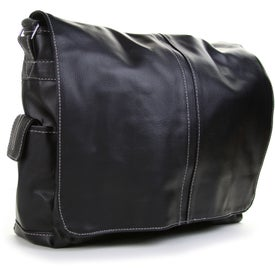 Advertising Lamis Messenger Bag