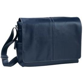 Personalized Lamis Messenger Bag