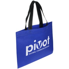 Branded Landscape Recycle Shopping Bag