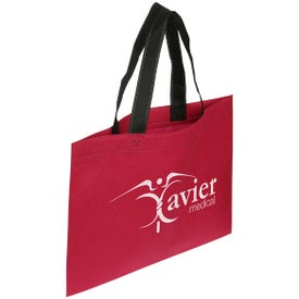Landscape Recycle Shopping Bag with Your Slogan