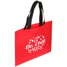 Landscape Recycle Shopping Bag Printed with Your Logo
