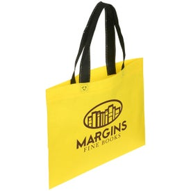 Landscape Recycle Shopping Bag for Your Company