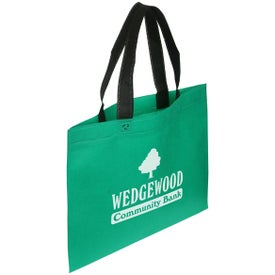 Landscape Recycle Shopping Bag for Advertising