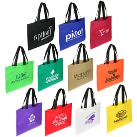 Landscape Recycle Shopping Bag for Your Church
