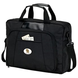 Logo Laptop Bag