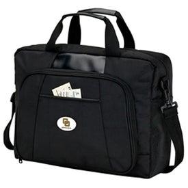 Logo Laptop Bag