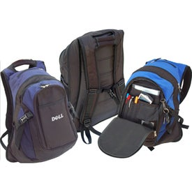 Laptop Carrier Pack with Neoprene Handle