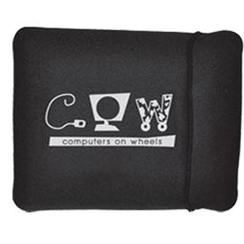 Laptop Sleeve Imprinted with Your Logo