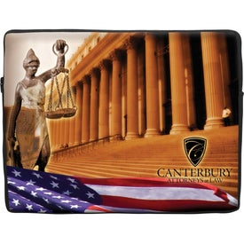 Laptop Sleeve Standard Size (Full Color)