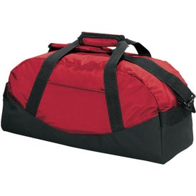 Promotional Large Classic Cargo Duffel
