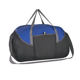 Large Fusion Duffle Bag for Your Company