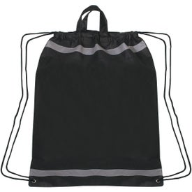 Printed Large Non-woven Reflective Hit Sports Pack