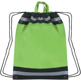 Company Large Non-woven Reflective Hit Sports Pack