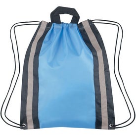 Company Large Reflective Hit Sports Pack