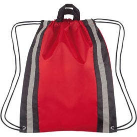 Advertising Large Reflective Hit Sports Pack