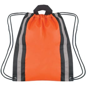 Large Reflective Hit Sports Pack for Your Company