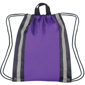 Large Reflective Hit Sports Pack for Promotion