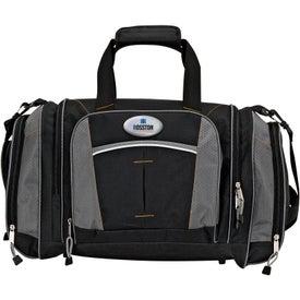 Large Sports Duffel Bag