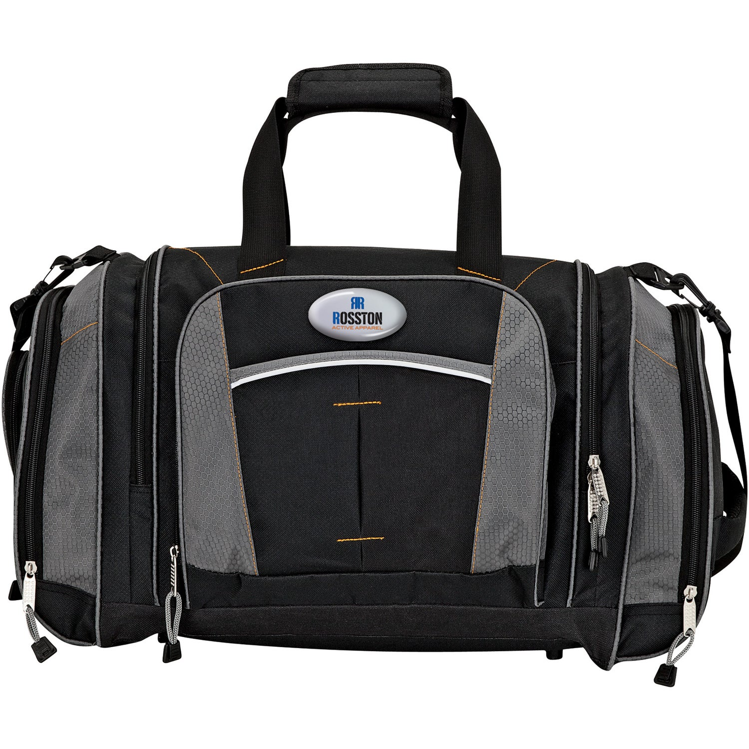 d410e6319e54 Promotional Large Sports Duffel Bags with Custom Logo for  51.32 Ea.