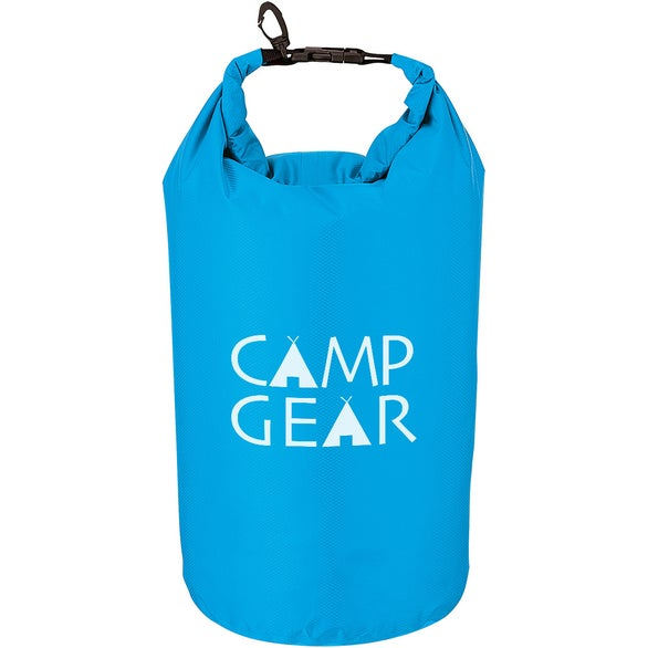 Light Blue Large Waterproof Dry Bag