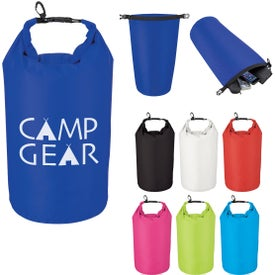 Large Waterproof Dry Bags (10 L)