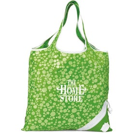 Advertising Latitude Impact Tote