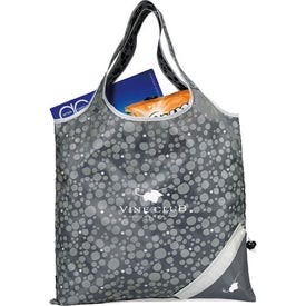 Latitude Impact Tote with Your Slogan