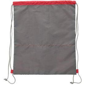 Lato Sport Bag for Advertising