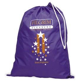 Customizable Laundry Bag