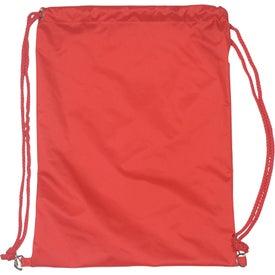 Branded Laundry Bag