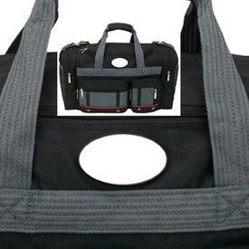 Lecta Duffel Bag for Customization