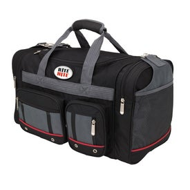 Lecta Duffel Bag with Your Logo