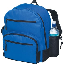 Level One Backpack for Advertising