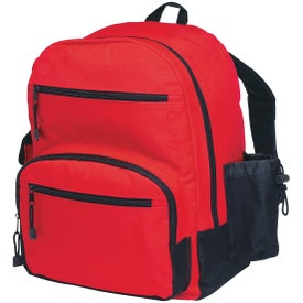 Level One Backpack for Customization