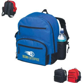 Personalized Level One Backpack