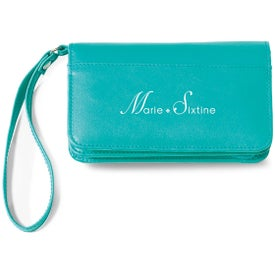 Lexi Wristlet Wallet for Marketing