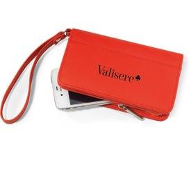Lexi Wristlet Wallet for your School