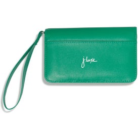 Lexi Wristlet Wallet for Promotion