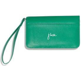 Lexi Wristlet Wallet for Your Organization