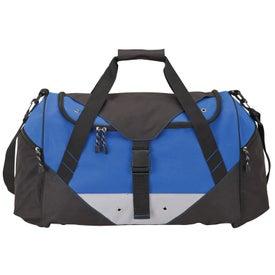 Advertising Lg Sports Duffel Bag