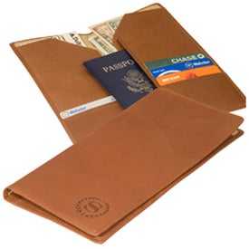 Logo Liberty Travel Wallet